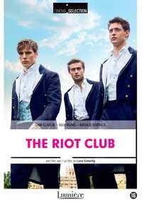 Riot Club DVD-DVD