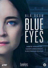 Blue Eyes-DVD