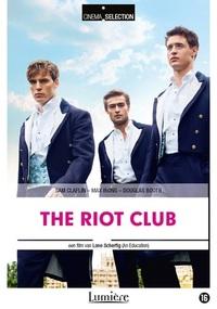 The Riot Club-DVD