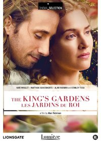 The King's Gardens-DVD