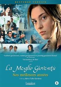 La Meglio Gioventu-DVD