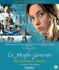 La Meglio Gioventu-Blu-Ray