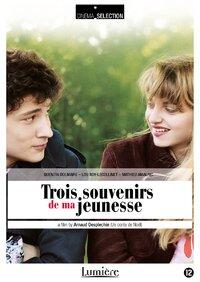 Trois Souvenirs De Ma Jeunesse-DVD