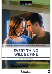 Every Thing Will Be Fine-DVD