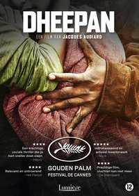 Dheepan-DVD