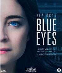 Blue Eyes-Blu-Ray