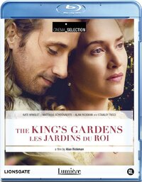 The King's Gardens-Blu-Ray