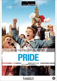 Pride-DVD