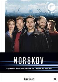 Norskov - Seizoen 1-DVD