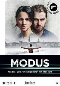 Modus - Seizoen 1-DVD