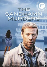 The Sandhamn Murders - Seizoen 2-DVD