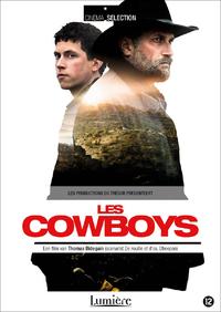 Les Cowboys-DVD