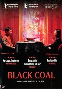 Black Coal-DVD