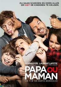 Papa Ou Maman-DVD