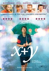 X+Y-DVD