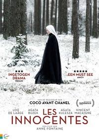 Les Innocentes-DVD