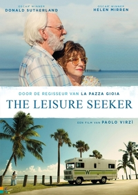 The Leisure Seeker-DVD