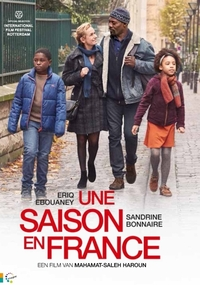 Saison En France-DVD