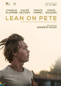 Lean On Pete-DVD