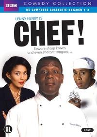 Chef ! - De Complete Collectie-DVD