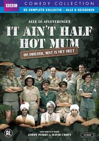 It Ain't Half Hot Mum (Oh Moeder, Wat Is Het Heet) - De Complete Collectie-DVD