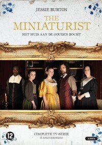 The Miniaturist - Seizoen 1-DVD