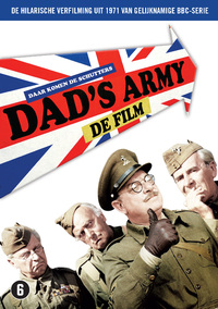 Dad's Army (De Film, 1971)-DVD