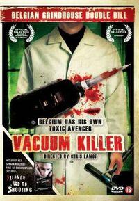 Vacuum Killer-DVD