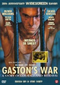 Gaston's War-DVD