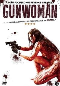 Gun Woman-DVD