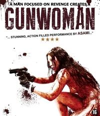 Gun Woman-Blu-Ray