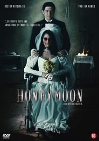 Honeymoon-DVD