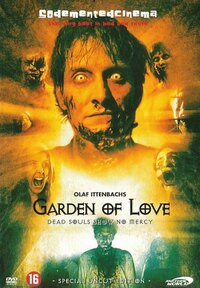 Garden Of Love-DVD