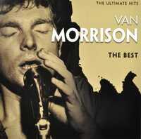 The Best - Ultimate Hits-Van Morrison-CD