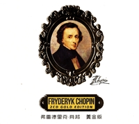Gold Edition-Chopin-CD