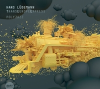 Polyjazz-Hans Ludemann & Transeuropeexpress-CD