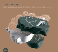 From Dyonisian Sounds Sparks To The Silence Of Pas-Trio Kontraszt-CD