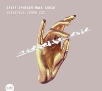Orientale Lumen III-Saint Ephraim Male Choir-CD
