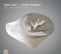 Veil And Quintessence-Gabor Gado & Laurent Blondiau-CD