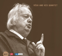 Vegh And His Quartet-Sandor Vegh-CD