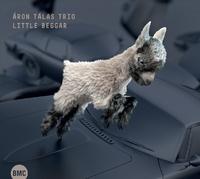 Little Beggar-Aron Talas Trio-CD