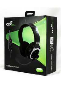 Orb GX2 Gaming & Live Chat Headset - (Xbox 360)-Accessoires