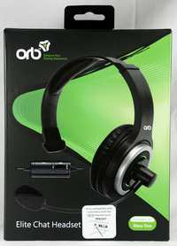 Orb Elite Chat Headset - (Xbox One)-Accessoires