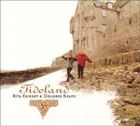 Tideland-Dolores Keane & Rita Eriksen-CD