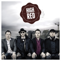 High Red-High Red-CD