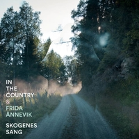 Skogenes Sang-In The Country & Frida Annevik-CD