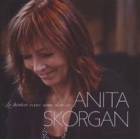 La Hosten Vaere Som Den Er-Anita Skorgan-CD