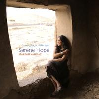 Serene Hope-Marjan Vahdat-CD