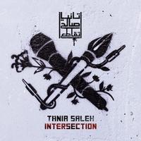 Intersection-Tania Saleh-CD