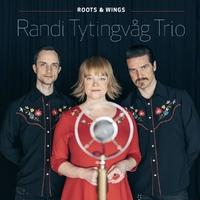 Roots & Wings-Randi Tytingvag Trio-CD